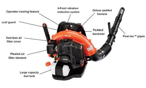 new kubota blower