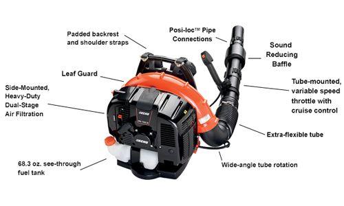 pb-760int blower