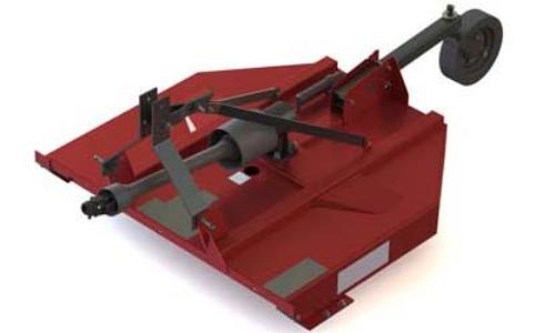standard duty cutters lift type