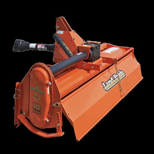 RTR12 rotary tiller